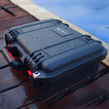 Spark Waterproof Bag Hardshell Hand Suitcase Box Storage Cover Portable Carry Case ABS For DJI Spark