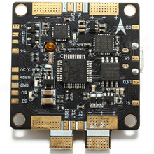 HOBBYINRC New Racing F3 V3 6Dof Flight Control AIO Intergrated with OSD BEC PDB and Current Sensor