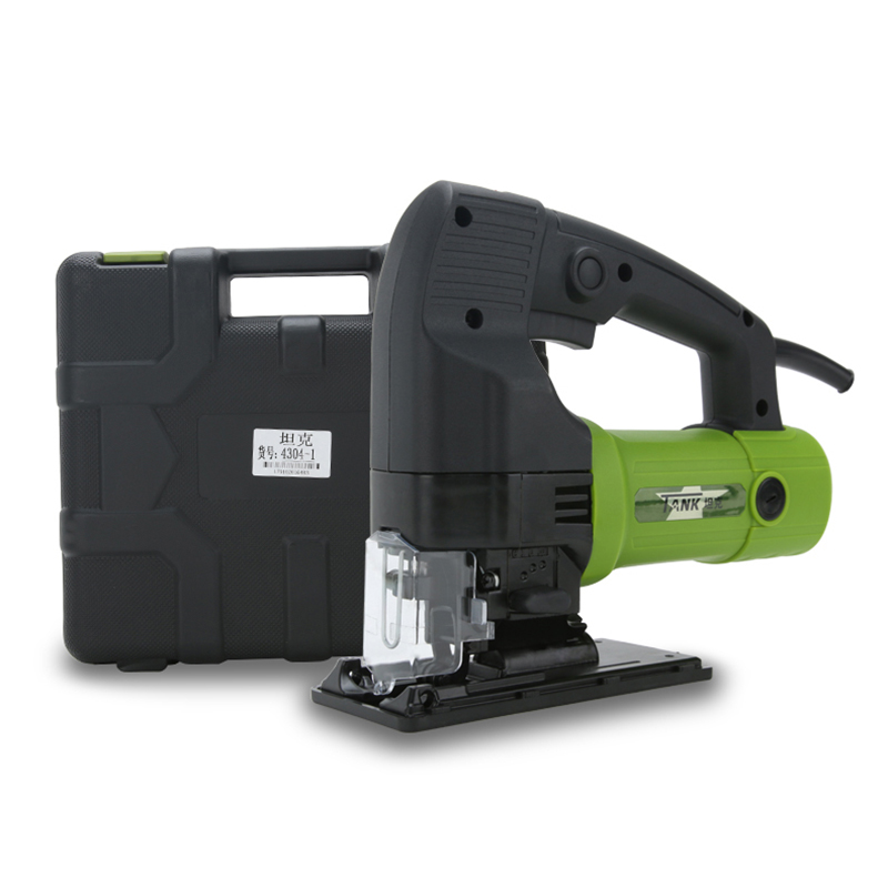 Handheld Chainsaw Cutting Machine Electric Saw Multi-function Jigsaw Woodworking Electrical Tools J65-2Handheld Chainsaw Cutting Machine Electric Saw Multi-function Jigsaw Woodworking Electrical Tools J65-2