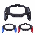 Gamepad Plastic Grip Handle Holder Case Bracket for Sony PSV PS Vita 2000 Handsfree Controller Protective Cover Game Accessories