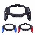 Gamepad pega de plástico titular caso suporte para sony psv ps vita 2000 controlador capa protetora acessórios do jogo handsfree