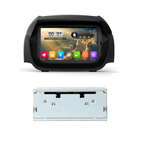 Otojeta Авторадио 2 ГБ оперативной памяти + 32 ГБ ROM Android 6.0.1 Car DVD плеер для Форд Ecosport 2013 2014 мультимедиа радио GPS магнитофон