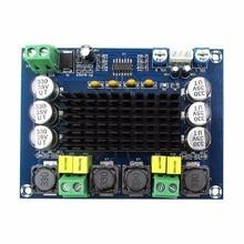 цена на Digital Audio Power Amplifier board TPA3116 D2 120W+120W Dual-channel Stereo  12V-24V