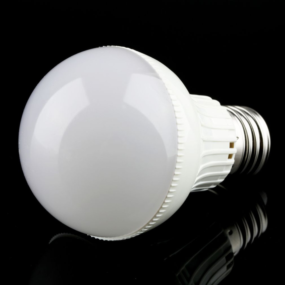 E27 5W 12W 5730 cool white LED bulb light lamp energy saving Super Deal! Inventory Clear ...