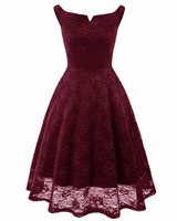 Women's clothes 2019 new fashion dress vintage high end vintage dress women Dress winter dress