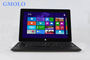Netbook Touch-Screen Mini Laptop Bluetooth 10inch Windows 10 Quad-Core Z8350 2GB EMMC