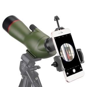 Image 5 - Svbony 15 45x60望遠鏡SV19 BAK4プリズム窒素防水アーチェリーバードウォッチングfmcスポッティングスコープ + 電話アダプタF9328G