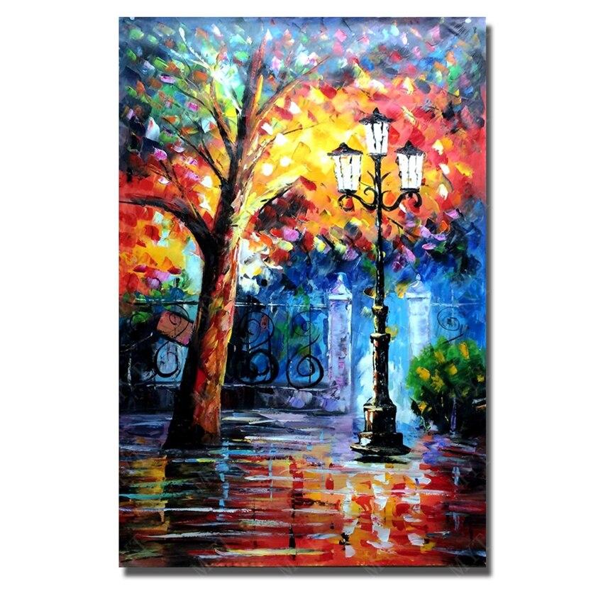 ᐃDecoración al por mayor para la venta pintado a mano del arte ...