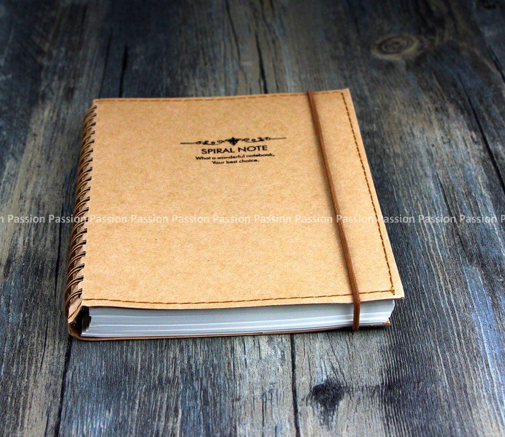 new blank diaries Journals notebook note book cowhide paper  D20141025 почему в point blank нельзя усиленный шлем