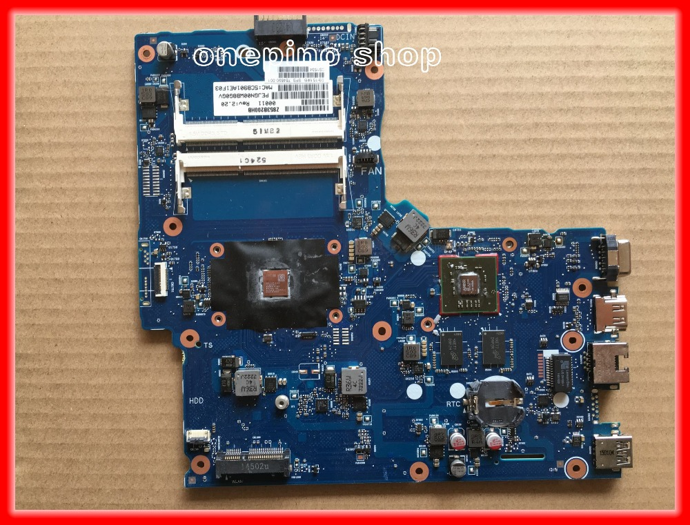 Original 764690-501 764690-001 motherboard Fit For HP 355 G2 notebook pc system board 100% tested 746447 501 746447 001 for hp touchsmart 15 envy15 motherboard hm87 740m 2g notebook system board tested