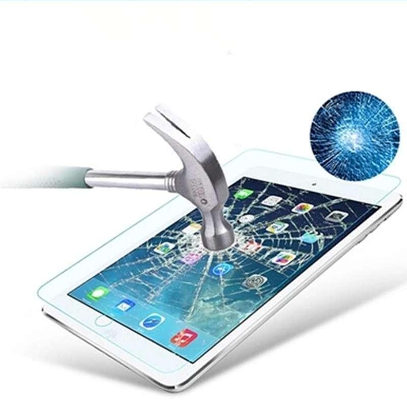 AJIUYU For iPad mini 3 2 1 glass Tempered Glass membrane Steel film For iPad mini3 mini2 Screen Protection Toughened Case glass