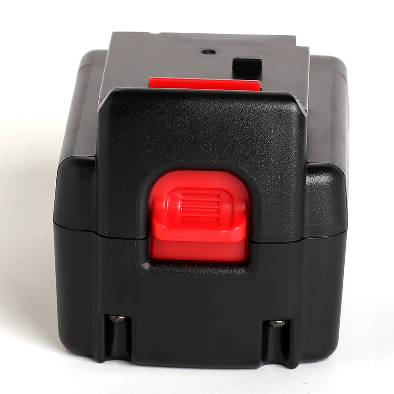 For PORTER CABLE 18V 4000mAh power tool battery Li-ion PC18BLEX,PTC 18V 18v 3500mah li ion battery for 18v einhell power tool battery with led digital display