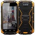 2016 Новый GuoPhone V9 Телефон V9 PRO С IP68 MTK6572 Android 4.2 3 Г GPS AGPS 4.5 Дюймов Экран Противоударный Водонепроницаемый Смартфон