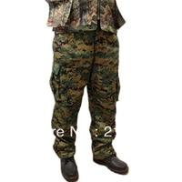 Fleece Digital Camouflage Hunting Pants Clothing for Hunter