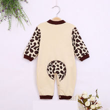 Clothes Infant Girl Boys Romper Clothing