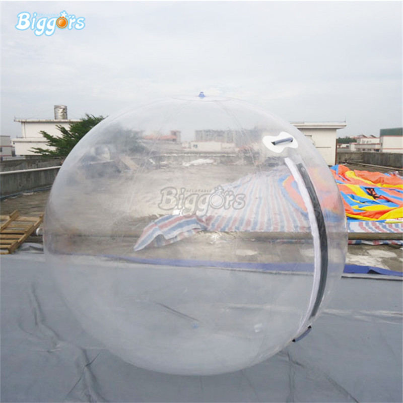 Inflatable water running ball Inflatable Human Hamster Ball For Sale