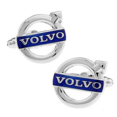C-MAN Luxury shirt Car logo cufflink for mens Brand cuff buttons cuff links High Quality abotoaduras Jewelry