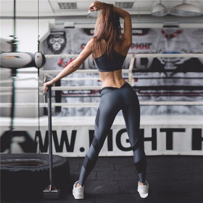 Elastsed spordiretuusid naistele