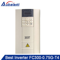 Best Inverter 0.75kw 1.5KW 2.2KW 3KW 4KW 5.5KW 7.5KW 11KW input 3Phase AC380V use for cnc spindle 750W 1.5kw 2.2kw 5.5kw 7.5kw