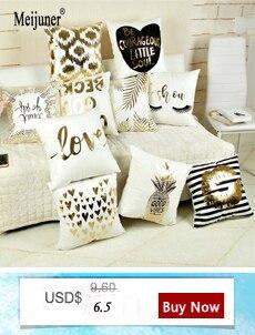 HTB1nl .ckyWBuNjy0Fpq6yssXXa4 Meijuner Square White Cushion Pillow interior Insert Soft PP Cotton for Home Decor Sofa Chair Throw Pillow Core Seat Cushion