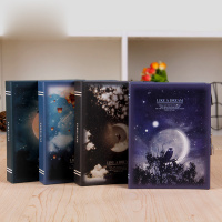 New Like A Dream Luxury Notebook Diary Planner Journal Lock Box Gift Package