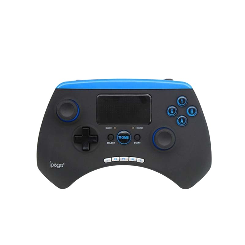 IPEGA 9028 PG-9028 Wireless Bluetooth Game Controller Joystick Gaming Salesman With Touchpad For Android PC iPad