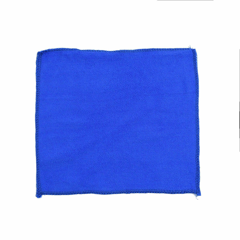 50x микрофибра Чистка Авто Детализация Мягкая Ткань полотенце для мытья пыли прочный