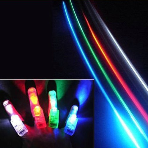 Free shipping! Multicolour LED String Light,christmas lights led/ finger lamp