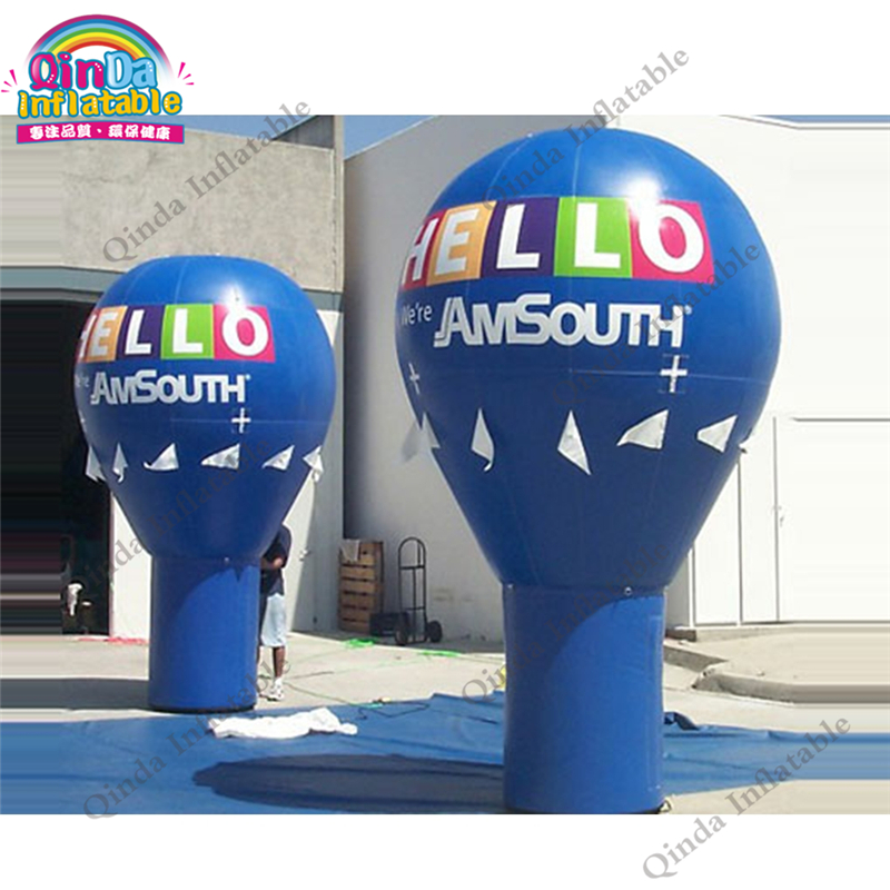 inflatable advertising ballon99