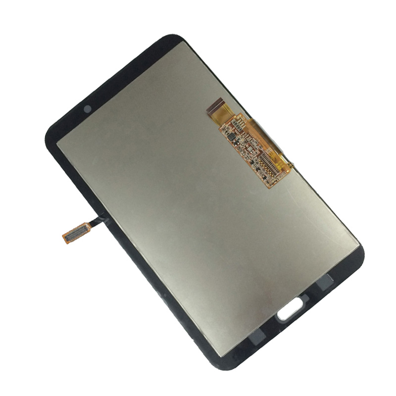 2 Color For Samsung Galaxy Tab 3 Lite 7.0 T113 SM-T113 Touch Screen Digitizer Sensor Glass + LCD Display Panel Monitor Assembly