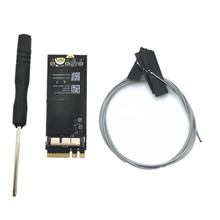Wireless adapter card for hackintosh dell dw1560 bcm94352z