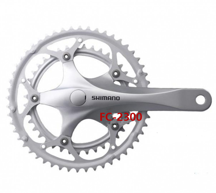 4172df60603 SHIMANO 2300 2x8 Speed Road Bike 7 Kit Bicycle Transmission Control Handle  Sprocket Bicycle Spare Parts Kit big Groupset-in Bicycle Derailleur from  Sports ...