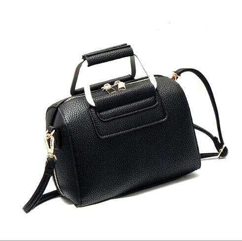 senhora bolsa saddle bolsa euramerican Tipo de Estampa : Sólida