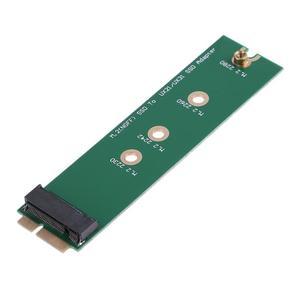 M.2 NGFF SSD на 18 контактный расширительный адаптер, карта для SanDisk /ADATA для ASUS UX21/UX31 Zenbook m2 NGFF, карта адаптера SSD