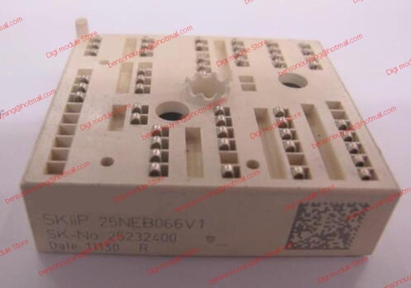 SKIIP25NEB066V1 KIIP 5NEB066V1 moduleSKIIP25NEB066V1 KIIP 5NEB066V1 module