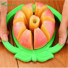 hot sale stainless steel Apple Slicer Fruit Vegetable Tools Kitchen Accessories cutter goods