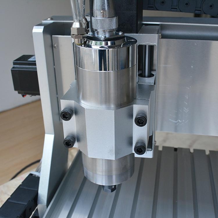 3040 mini cnc drožimo staklės mini cnc tekinimo - Medienos apdirbimo įranga - Nuotrauka 5