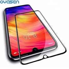 Full Cuverd Tempered Glass For Xiaomi Mi 9 6.39inch 9H Explosion-proof 3D Cover Screen Protective Film Mi9