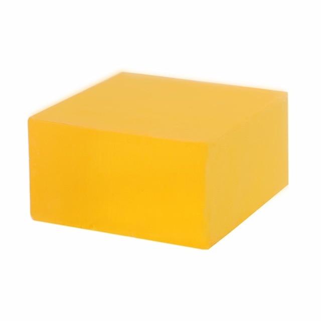 100g 100% HandMade Whitening Peeling Glutathione Arbutin Honey Kojic acid Soap 4