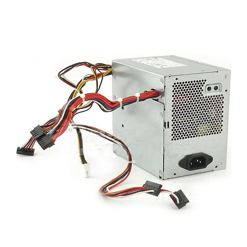 Genuine Dell K340R 9RD1W 255W Power Supply PSU For Optiplex 980 Small Mini Tower SMT Systems
