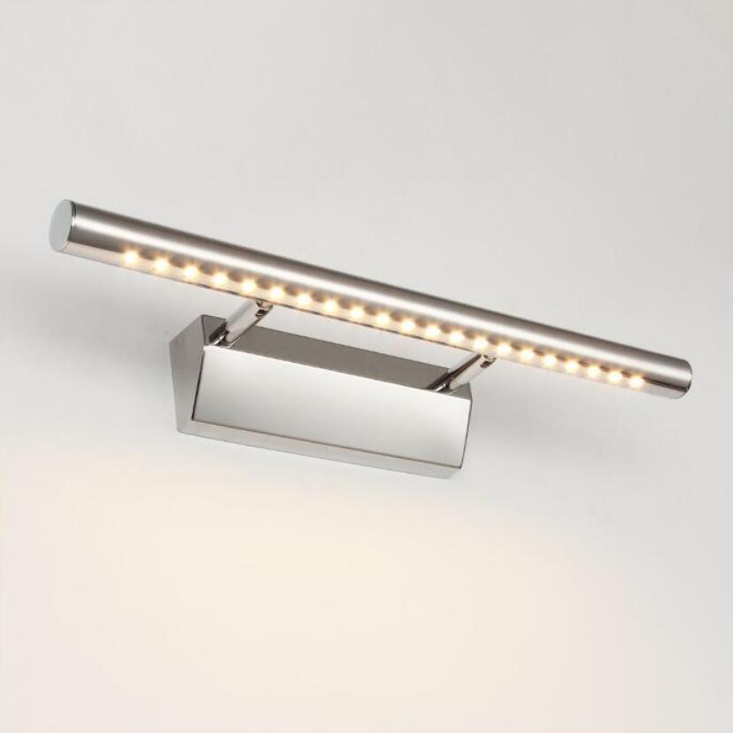 US $19.98 20% OFF|Moderne wasserdichte led spiegelfront lampe einfache led  lampen high power wandleuchte Badezimmer Dusche zimmer wandleuchten led ...