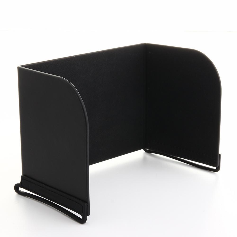Foldable Monitor Tablet Half Sun Hood Sunshade For Mavic Pro Phantom 4 Pro Osmo For Tablet Ipad Mini/air Samsung Galaxy Tab