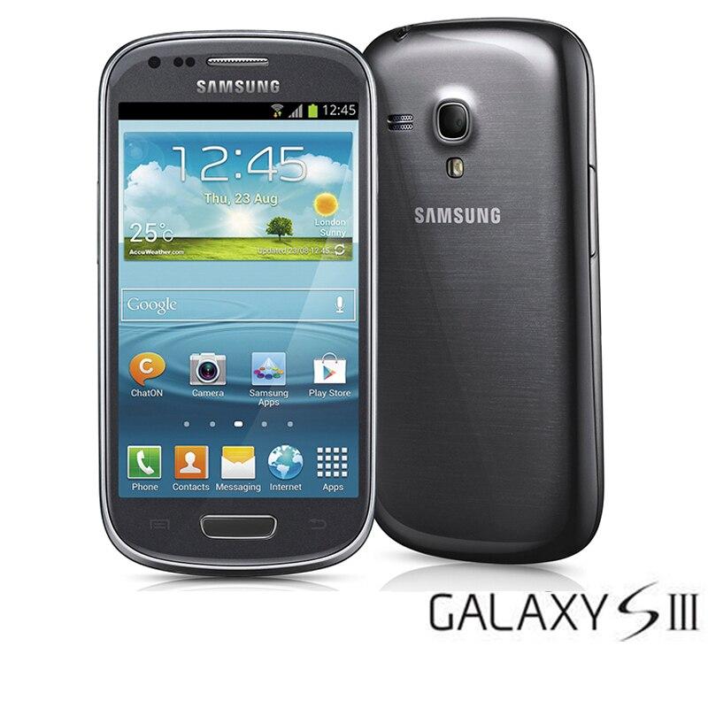 bilder für Original handy samsung galaxy s3 i9300 9305 quad core 8mp kamera nfc 4,8 ''gps wifi 3g 4g entriegelte telefon