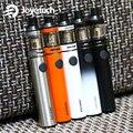 Оригинальный стартовый набор Joyetech Exceed D19  атомайзер 2 мл Exceed D19  встроенный аккумулятор 1500 мА · ч  электронная сигарета с верхним наполнением  ...