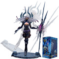 2016 NEW Hot Action Figure Toys 23CM The Will of the Blades Irelia Cool Christmas gift doll