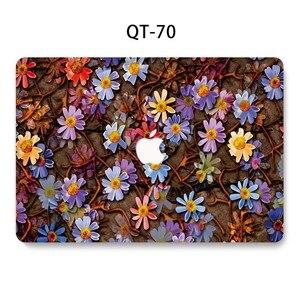 Image 4 - Nouveau chaud pour ordinateur portable MacBook Case housse housse tablette sacs pour MacBook Air Pro Retina 11 12 13 15 13.3 15.4 pouces Torba