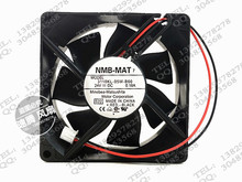 Original drive cooling fan 8025 8cm 24V 0.18A 3110KL-05W-B60 new original 9wf0424f6d04 24v 4020 fanuc servo drive 6 gold needle waterproof fan