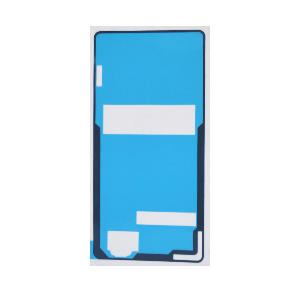 Front Housing Frame Sticker Battery Door Back Cover Adhesive Tape Glue Stickers For Xperia Z3 D6603 D6643 D6653 D6616