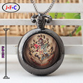 Хогвартс Школа Магии Патч кварцевые карманные часы Гарри Поттер Часы коллекции Молодежной моды часы ZS080