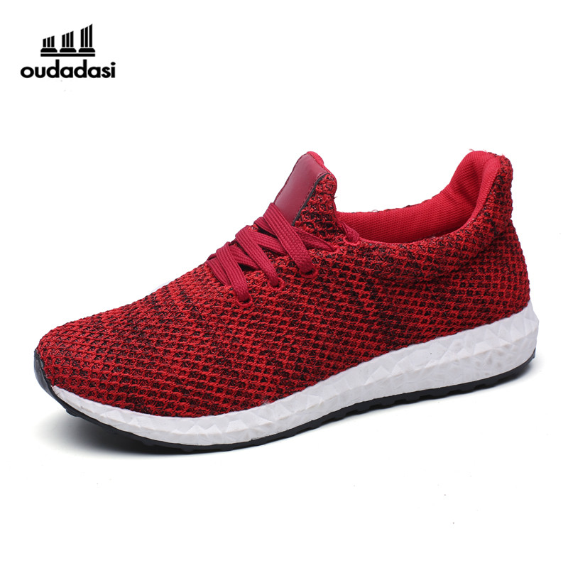 oudadasi sports shoes new cool running shoes for
